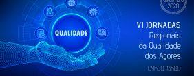 VI Jornadas Regionais da Qualidade dos Açores