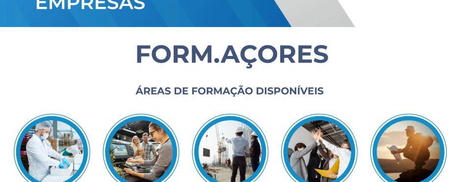 FORM.AÇORES